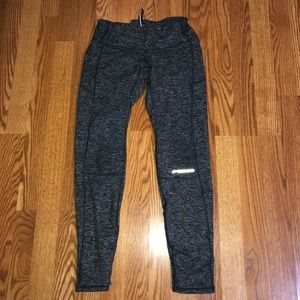 Grey Brooks Legging Size Small